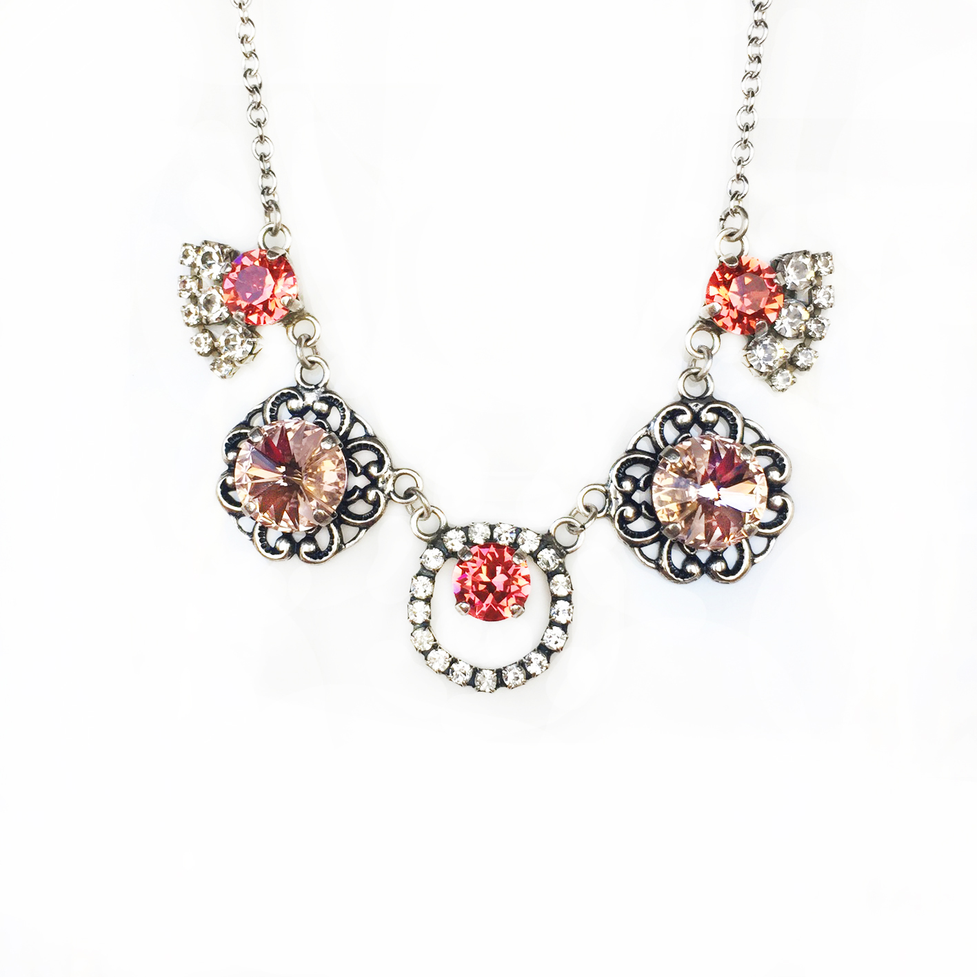 mixed-media-necklace-coral-2
